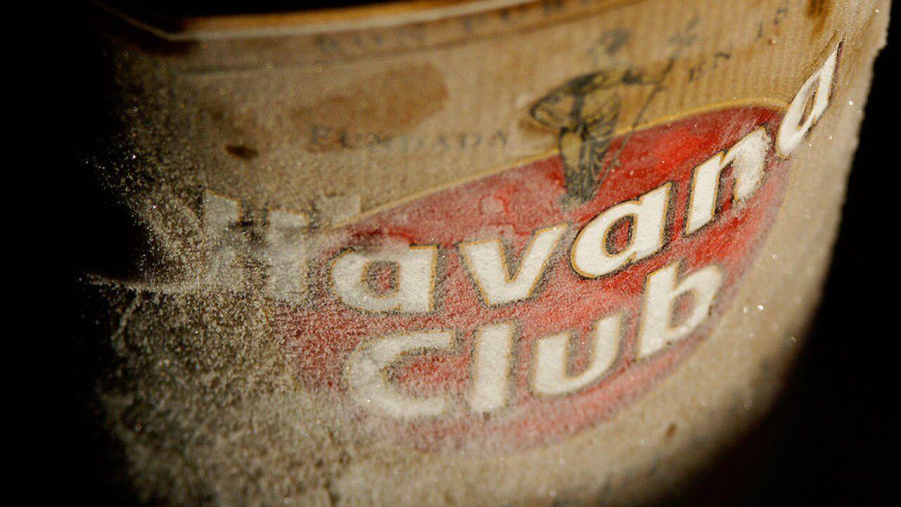 Lịch sử hình thành rượu Havana Club