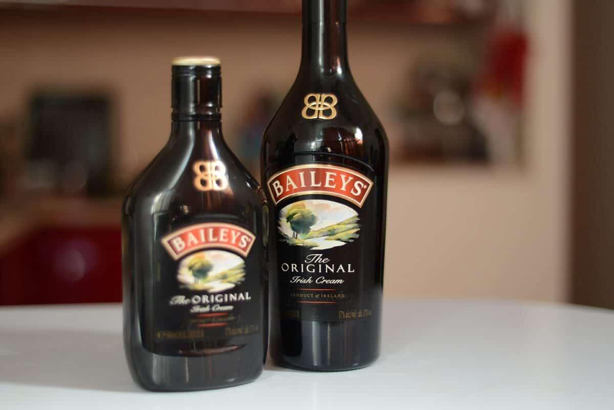 Rượu Baileys là gì?