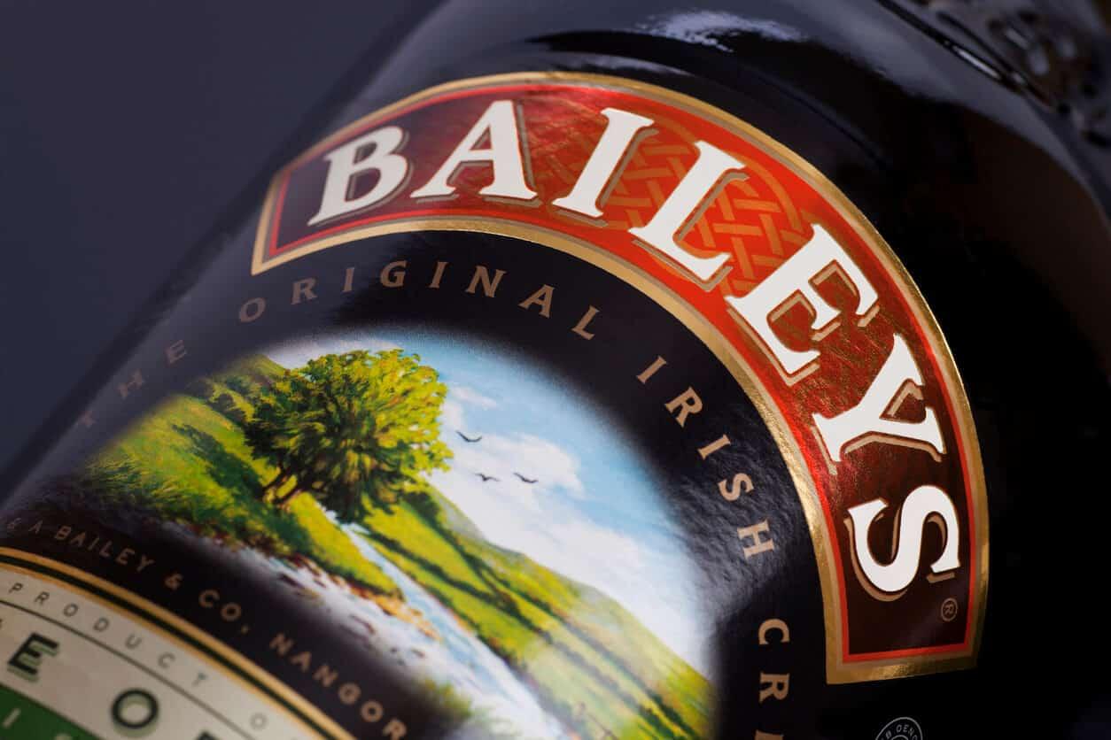 Tìm hiểu sự ra đời của dòng rượu Baileys